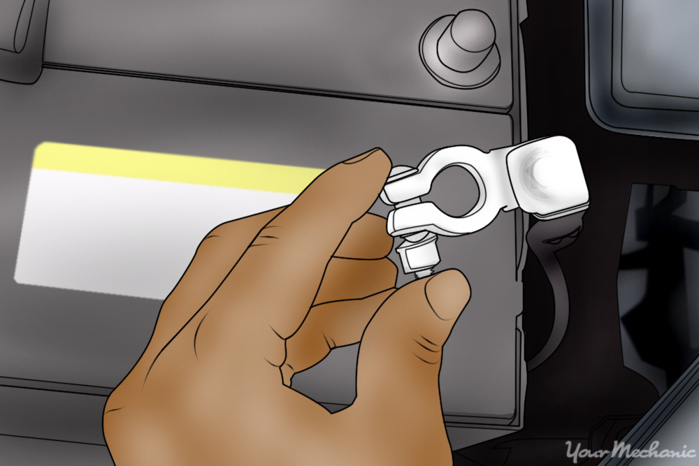 How to Replace Your Car Idle Air Control Valve 2