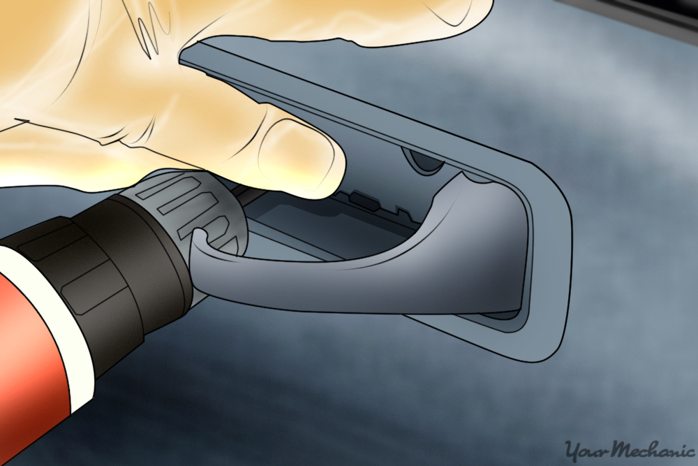 How to Replace an Interior Car Door Handle | YourMechanic Advice