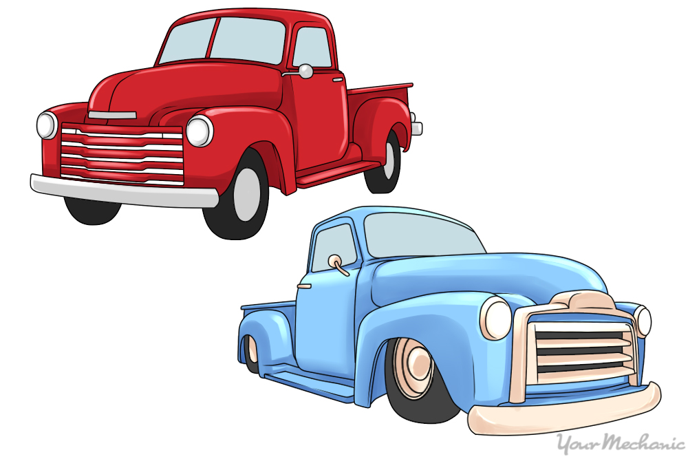 How to Customize Your Classic Chevy Pickup | YourMechanic Advice