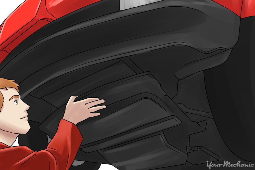 How to Repair Your Car Bumper 2