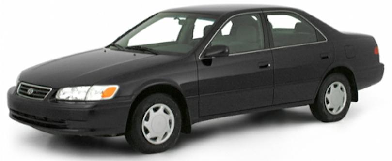 1990 toyota camry manual transmission