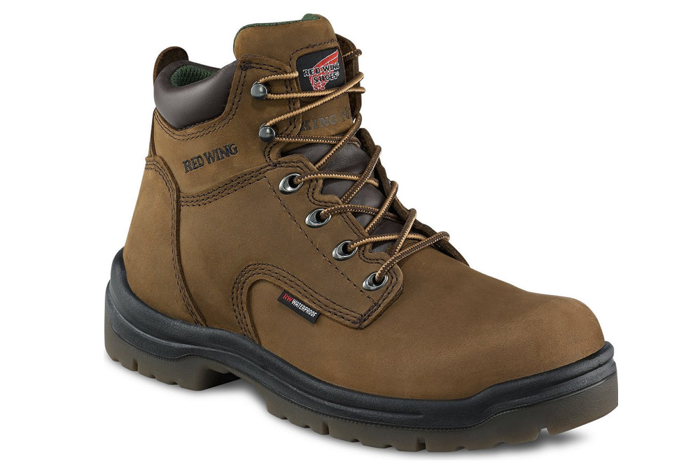 10 Best Work Boots For Auto Mechanics Yourmechanic Advice