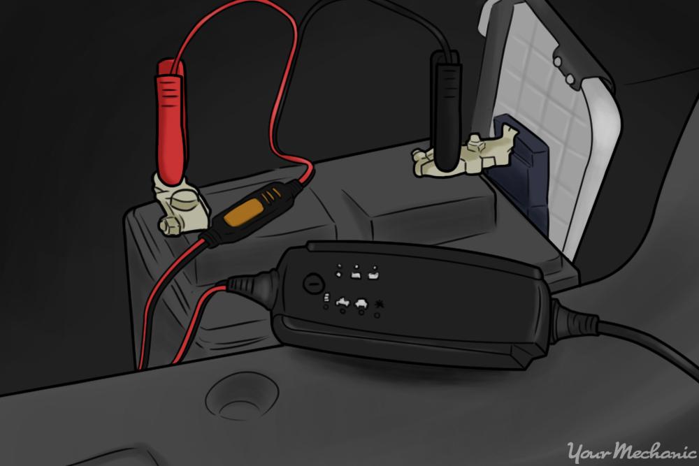 trickler charger