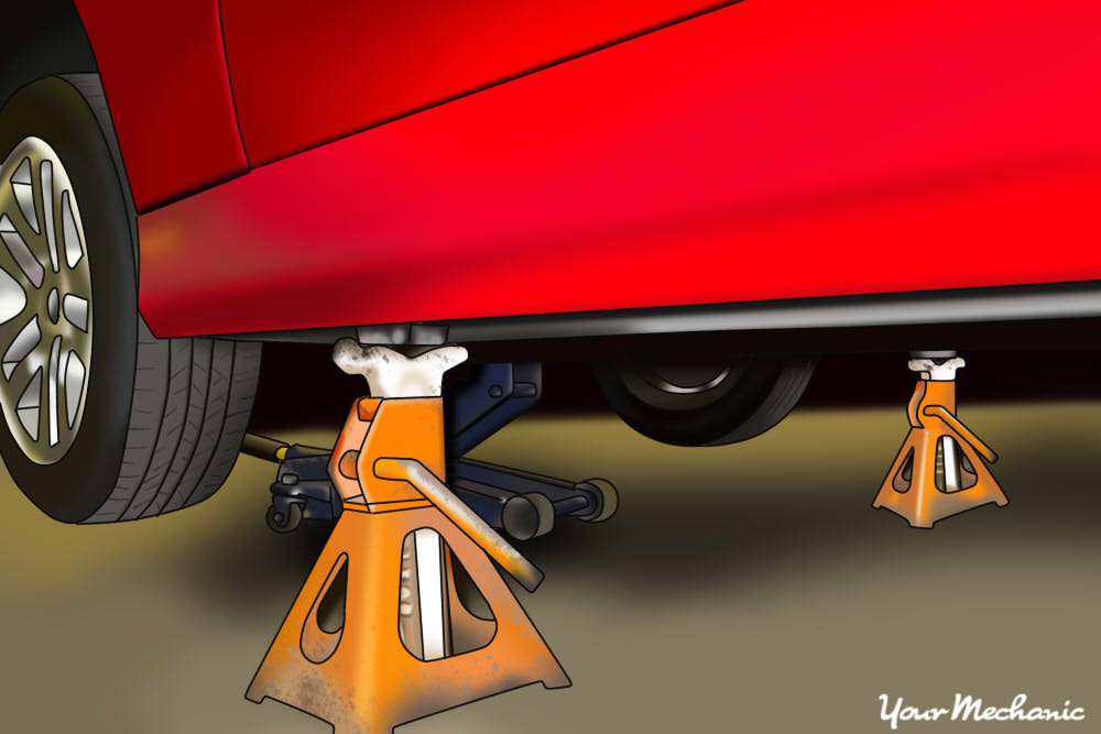 How to Replace a CV Boot | YourMechanic Advice