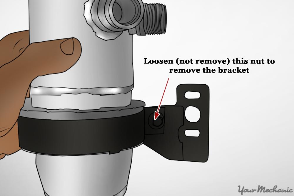 How to Replace an AC Accumulator | YourMechanic Advice