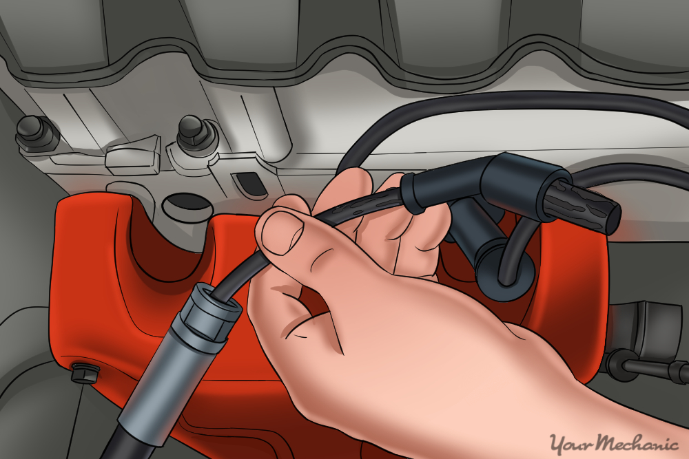 How to Troubleshoot and Replace a Leaking Valve Cover Gasket 3