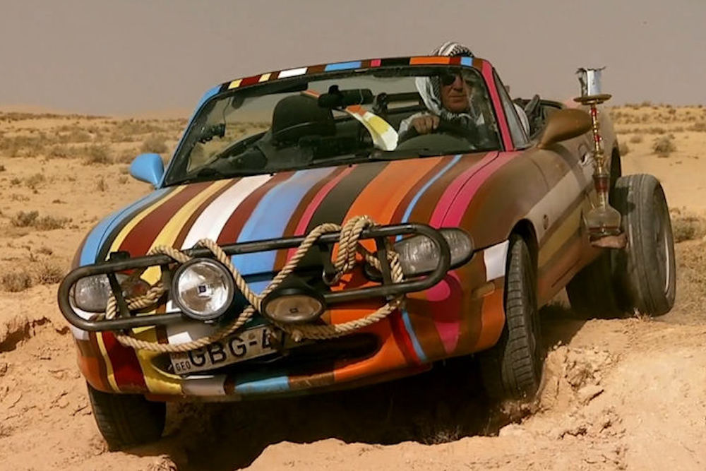 The Top 10 Car Failures in Top Gear History | YourMechanic Advice