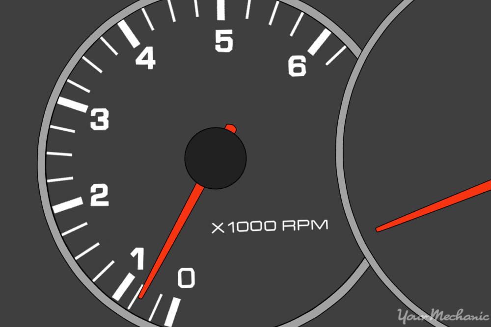 How To Monitor Your Rpm Gauge To Get The Best Performance Out Of