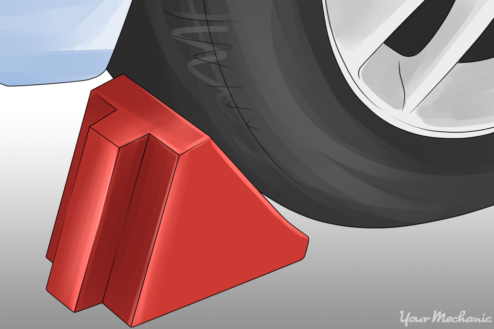 How to Replace a Car Kickdown Cable 3