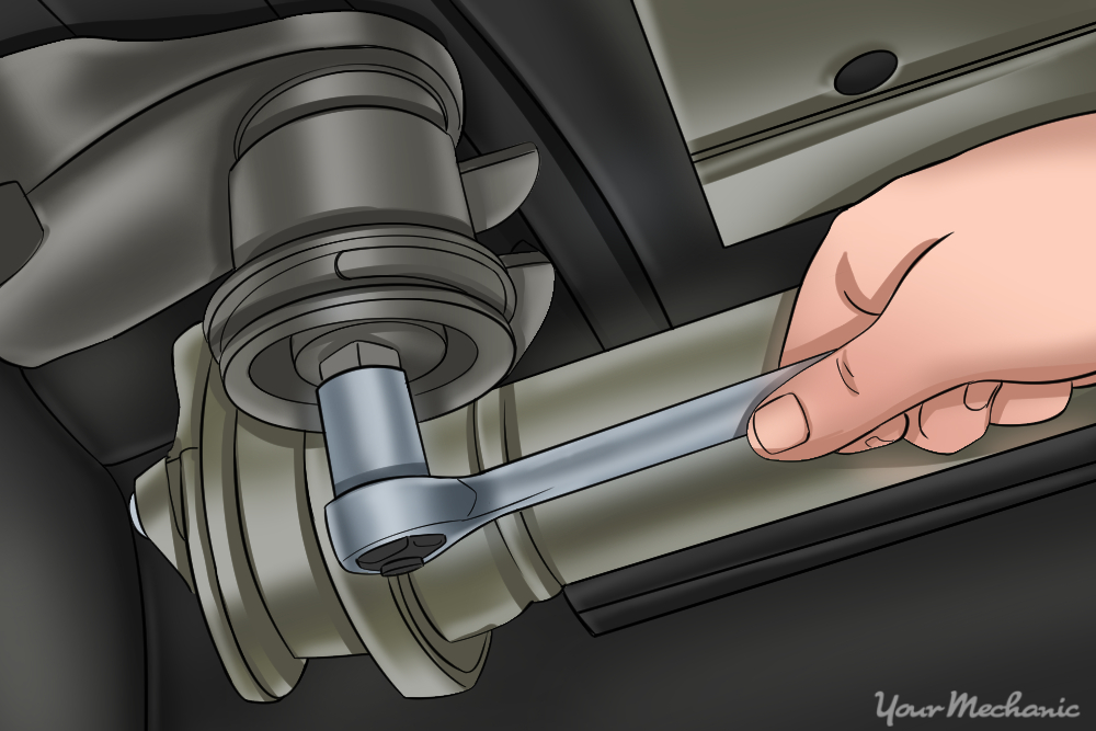 How to Replace Axle Seals | YourMechanic Advice