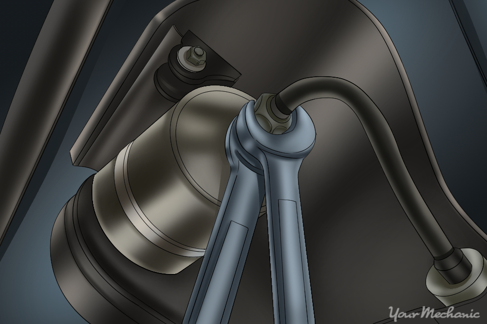 How to Change a Fuel Filter 4