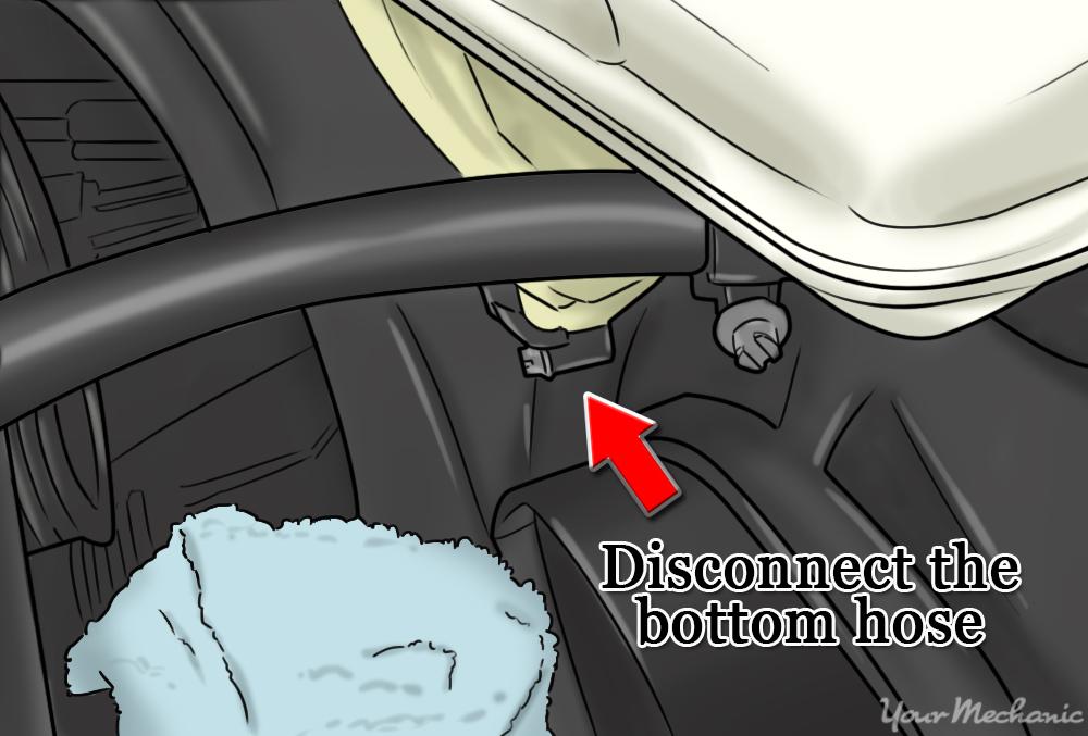 2001 hyundai elantra radiator hose diagram hyundai auto. Black Bedroom Furniture Sets. Home Design Ideas