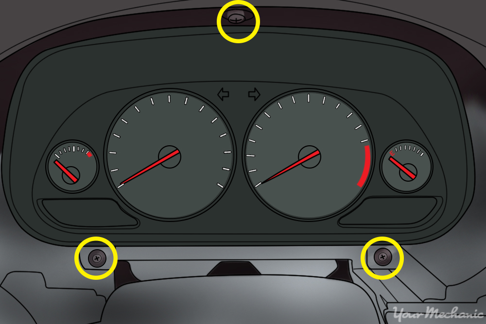 Moonie Chevy Instrument Cluster Wiring Diagram on