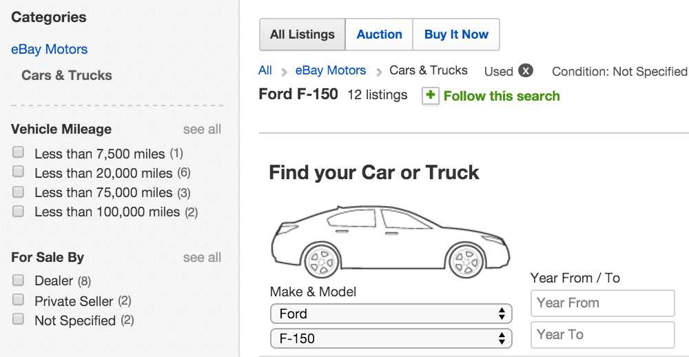 How to Safely Purchase a Car on eBay Motors | YourMechanic Advice