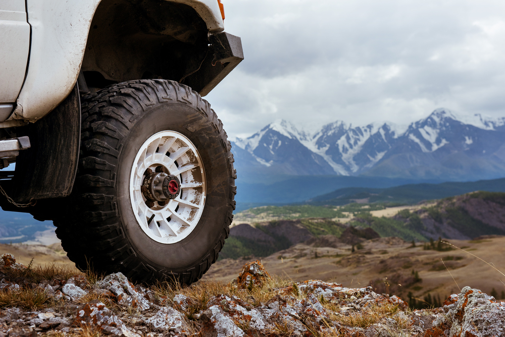 4wd things to know