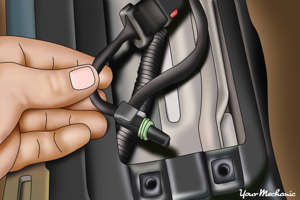 How to Replace a Backup Light Switch | YourMechanic Advice