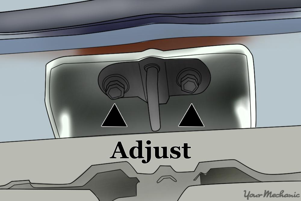 striker adjustments