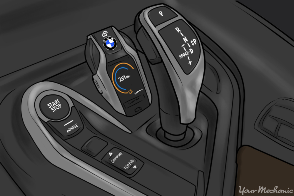 How to Use a BMW With Comfort Access Technology  YourMechanic Advice