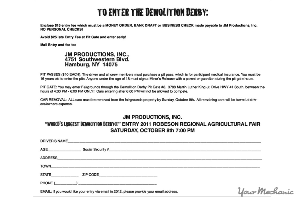 berdy application form