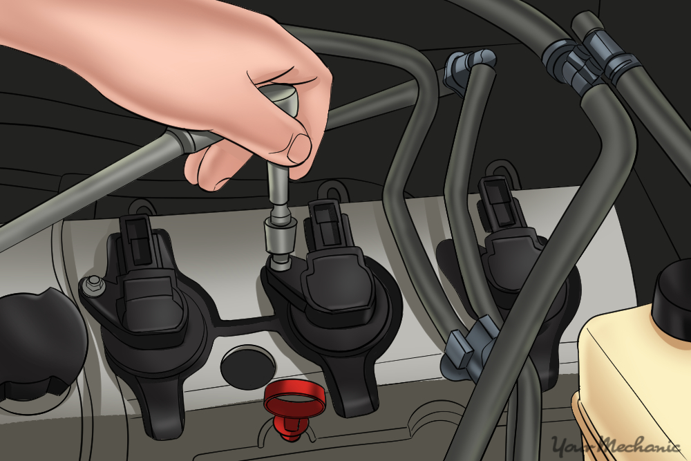 How to Troubleshoot and Replace a Leaking Valve Cover Gasket 5