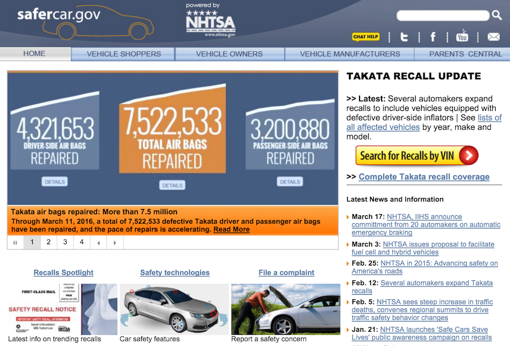How to Find Car Safety Rating Online | YourMechanic Advice