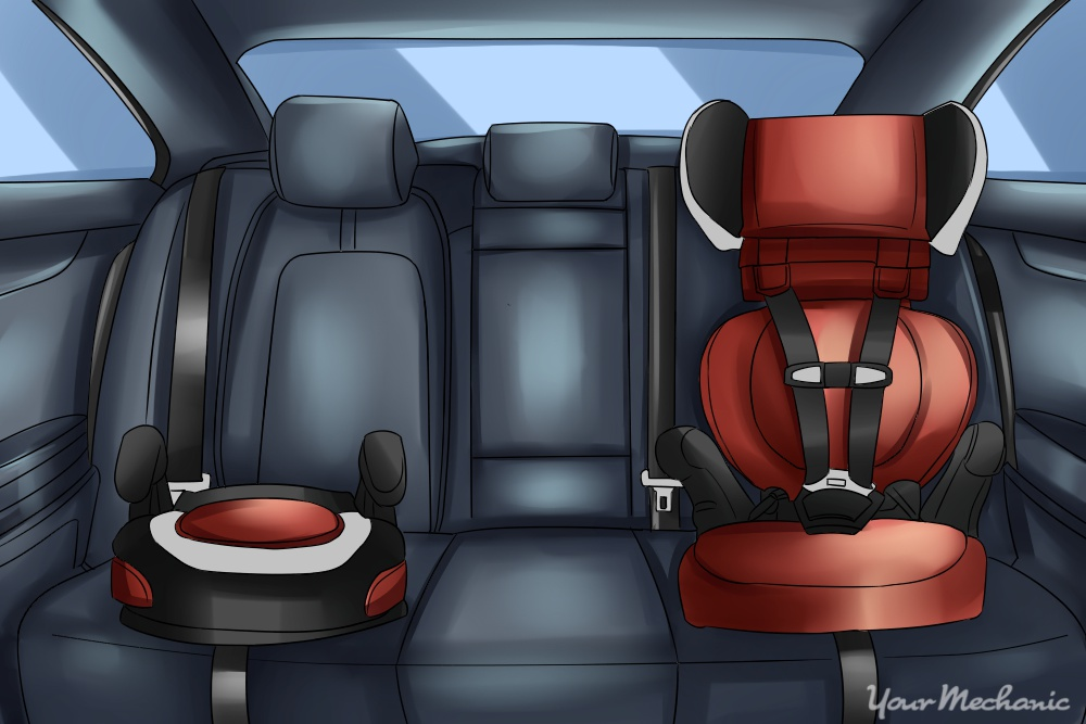 how to find the right car seat for your child yourmechanic advice. Black Bedroom Furniture Sets. Home Design Ideas
