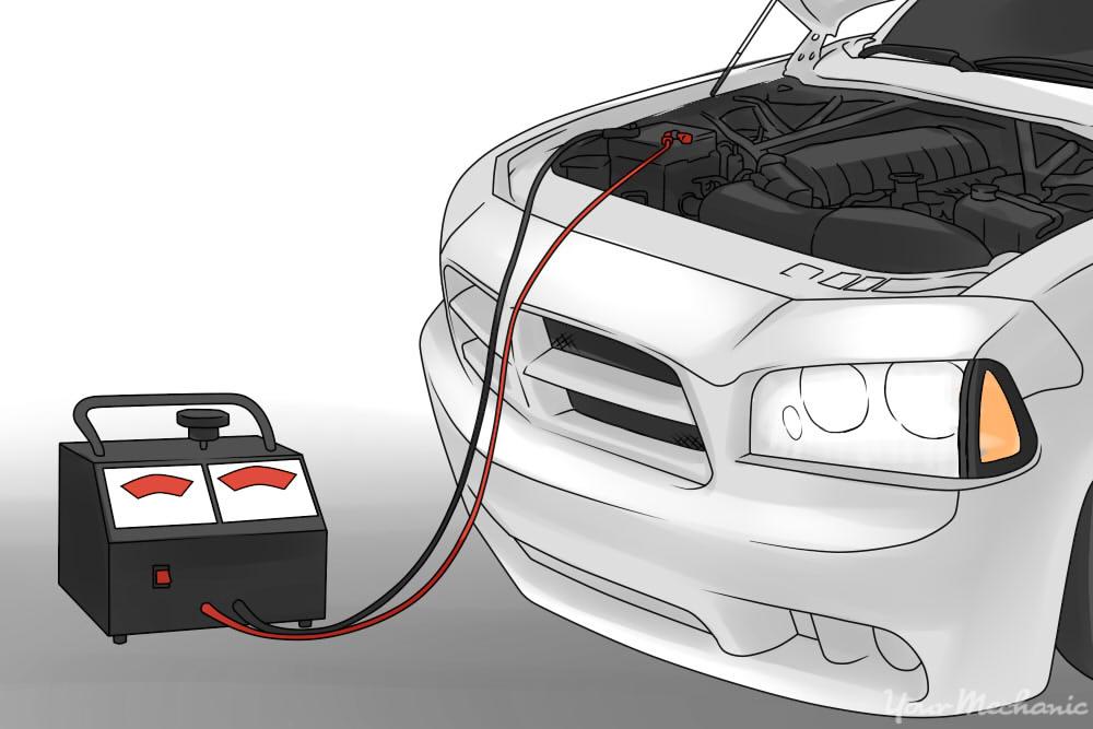 How To Check A Car Battery Yourmechanic Advice