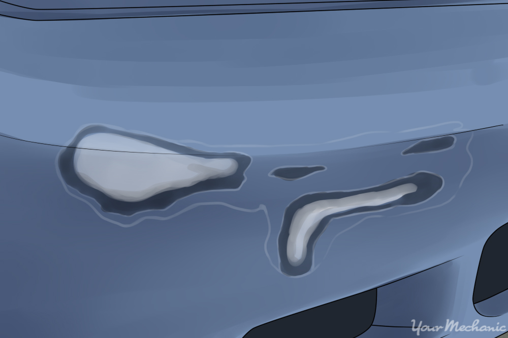 How to Repair Your Car Bumper 7