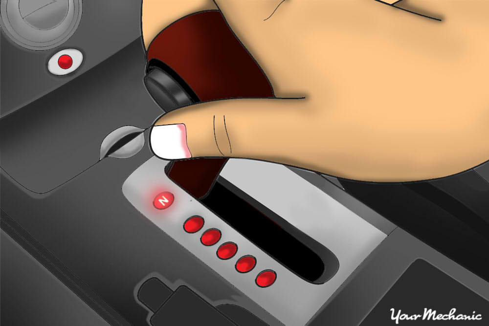 How to Check and Add Fluid to an Automatic Transmission Car