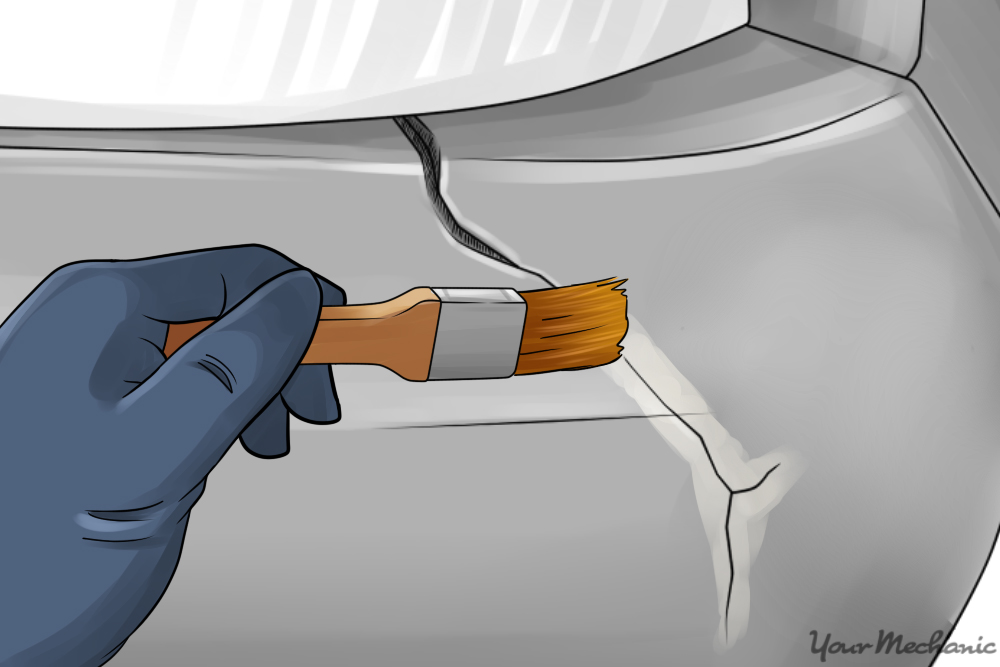 How to Repair Your Car Bumper 9