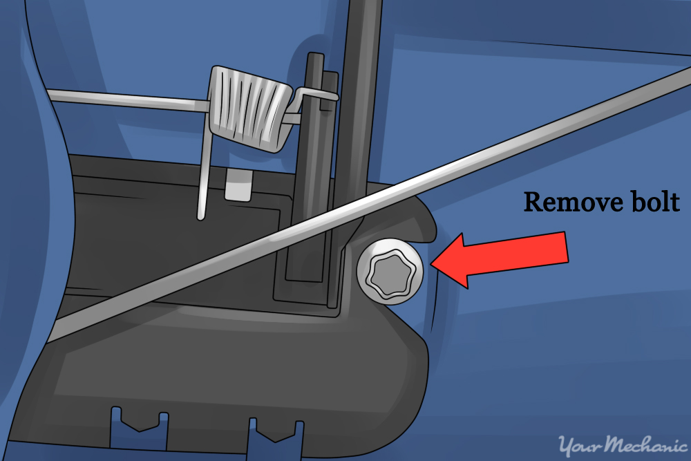 how to repair a door lock actuator