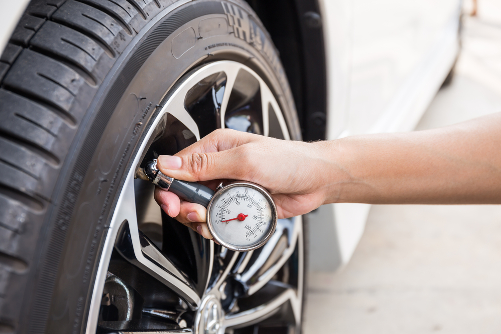 A guide to tire safety