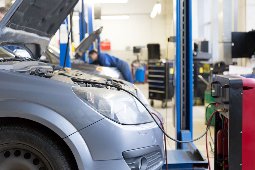 Car Ac Recharge >> How Often Does An Ac System Need To Get Recharged Yourmechanic Advice