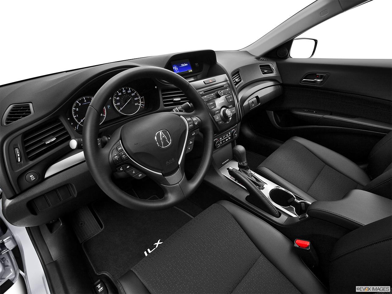 Acura ILX 2013 Interior