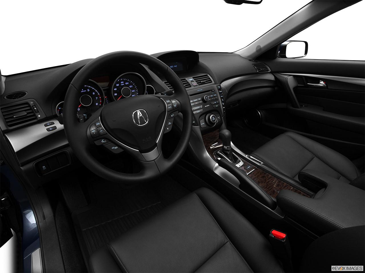 Acura TL 2012 Interior