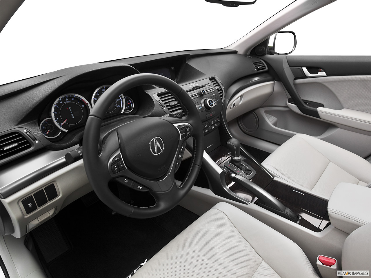 Acura TSX 2012 Interior