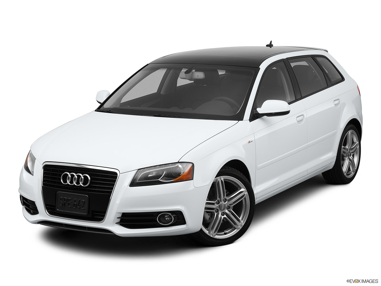 Audi A3 TDI 2012