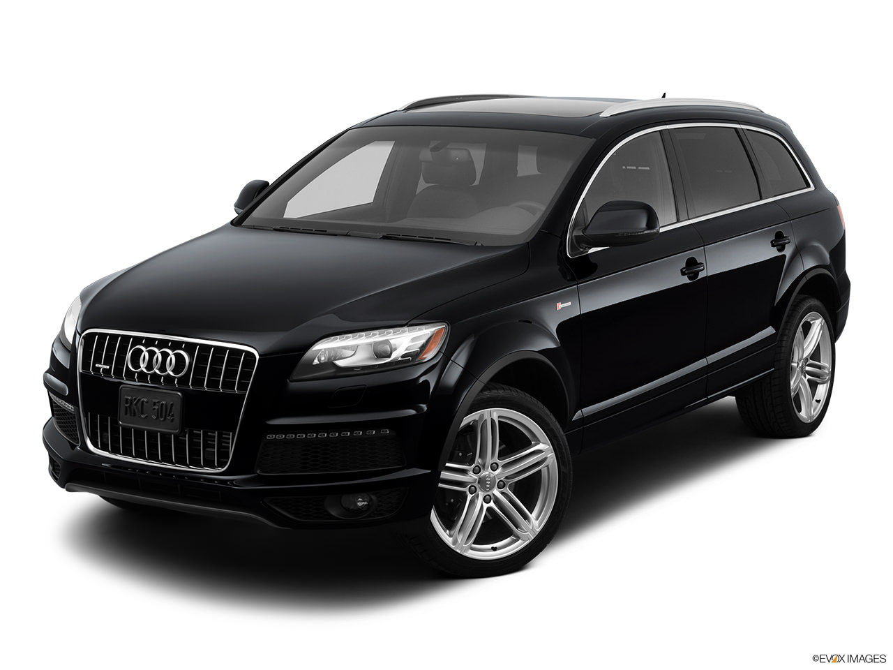 a buyer s guide to the 2012 audi q7 yourmechanic advice rh yourmechanic com Audi Q5 Cargo Area Audi A6 Cargo Cover