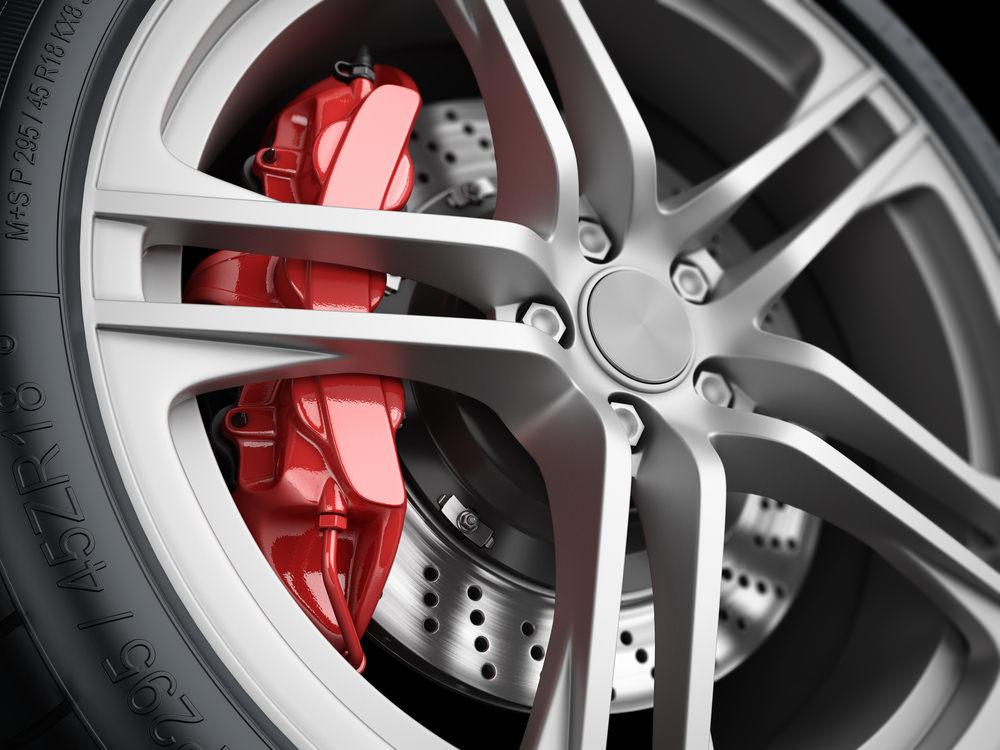 How to Break in Brake Pads | YourMechanic Advice