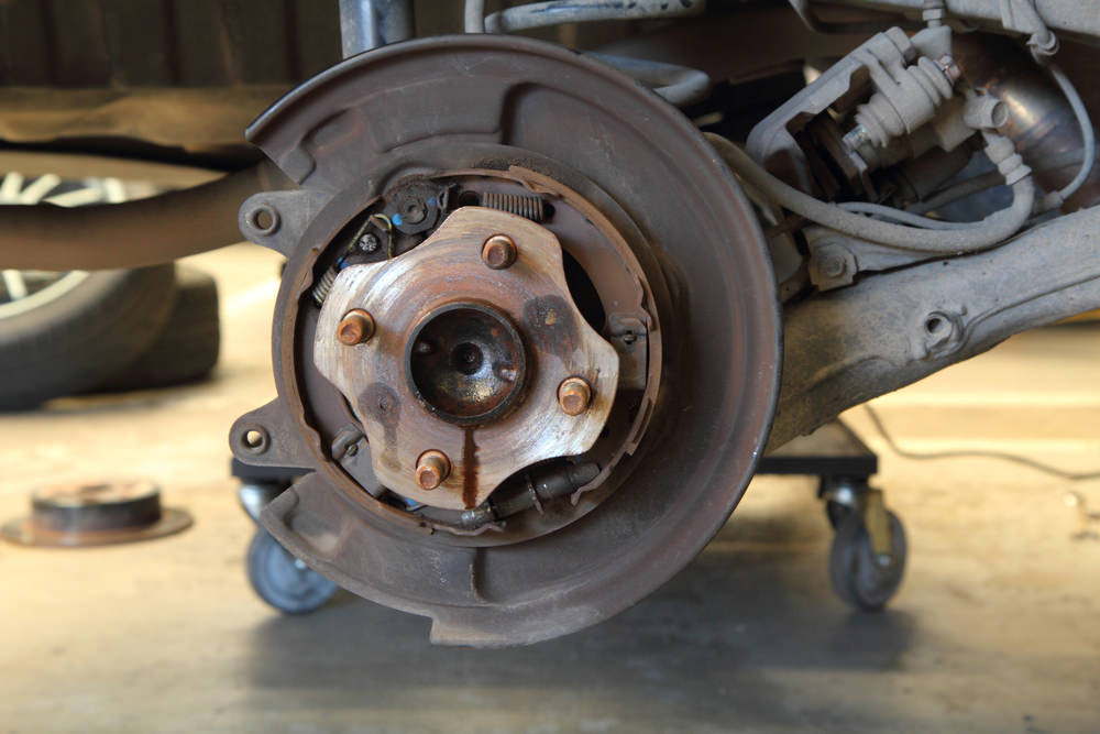 Top 10 Brake System Issues Every Car Owner Needs To Know