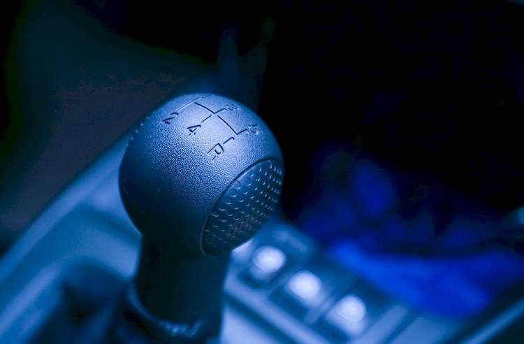 Car Gear Shifter