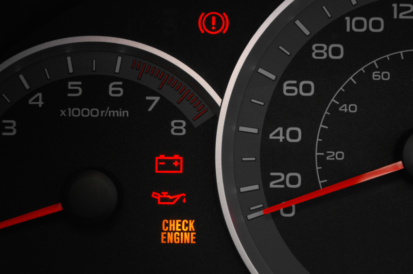 car regular checks
