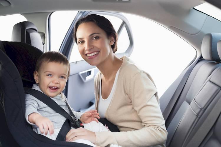 Safe Car Seat