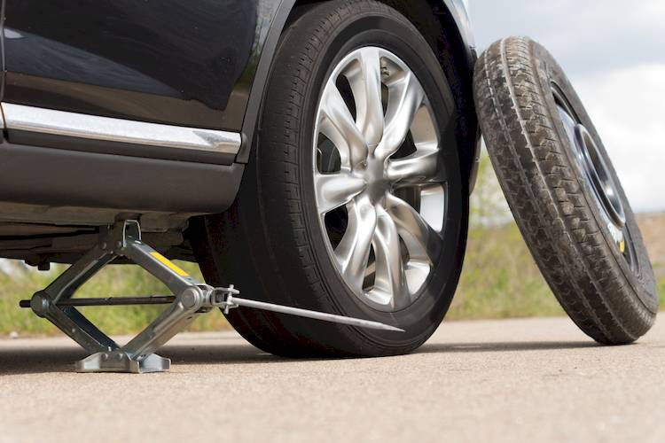 4 Essential Things to Know About the Spare Tire in Your ...