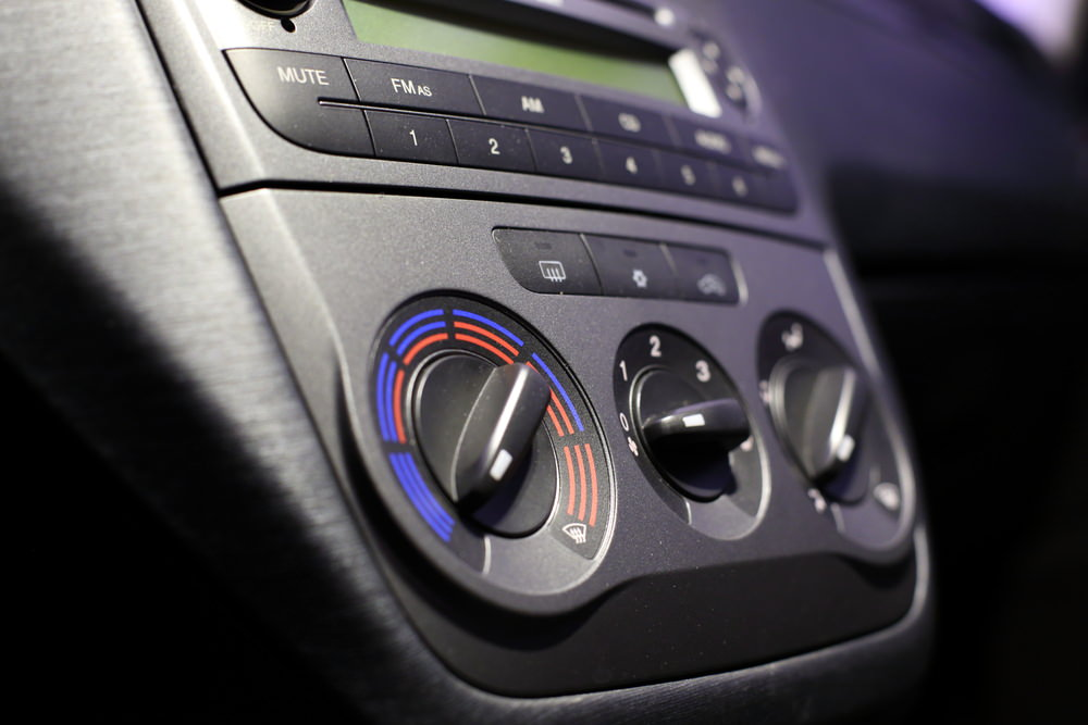 Car Switches