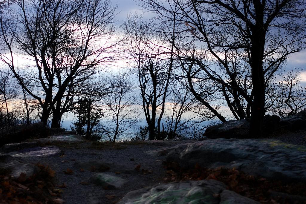 Catoctin Mountain Region Maryland