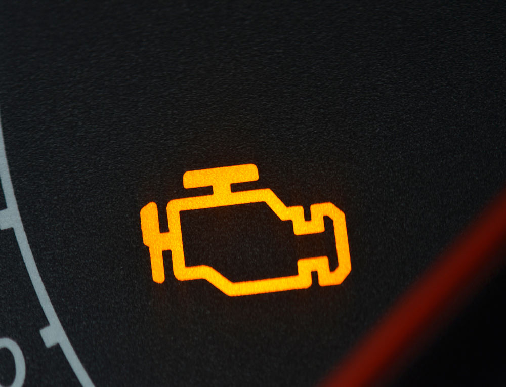 check engine light demystified