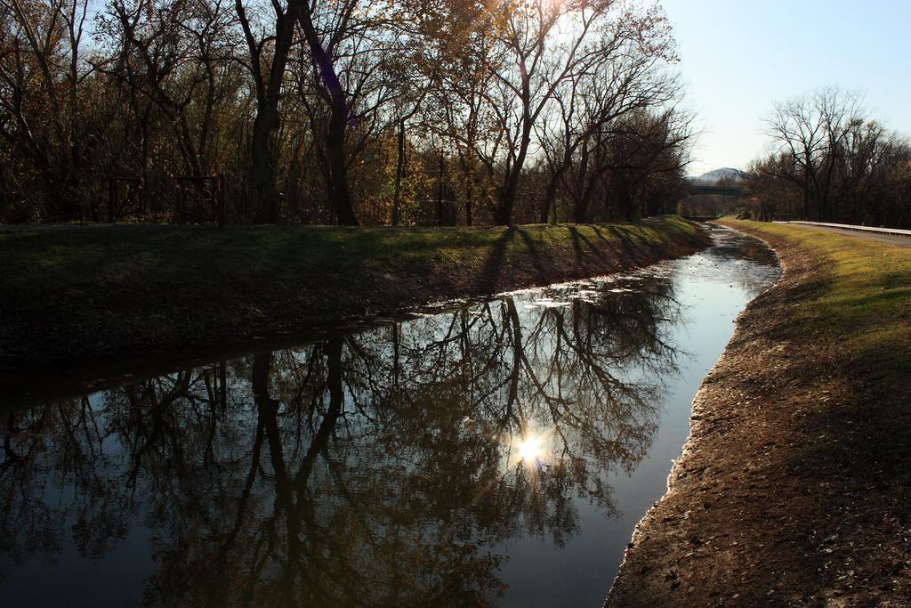 Chesapeake and Ohio Canal Maryland