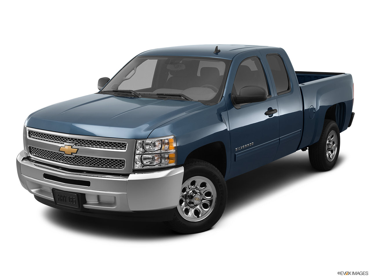 2012 Toyota Tundra Vs 2012 Chevrolet Silverado Which One Should I
