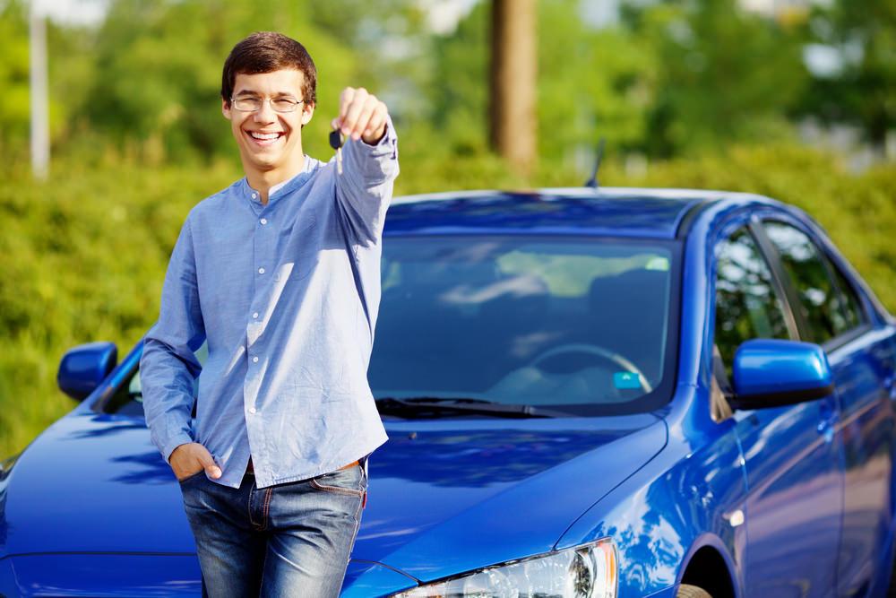 College Car Buying